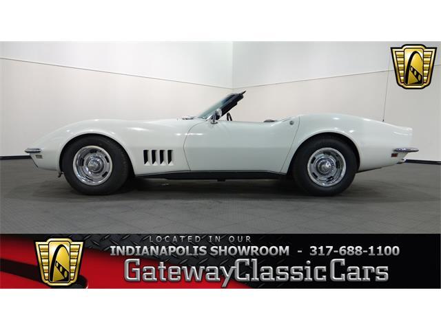 1968 Chevrolet Corvette | 930969