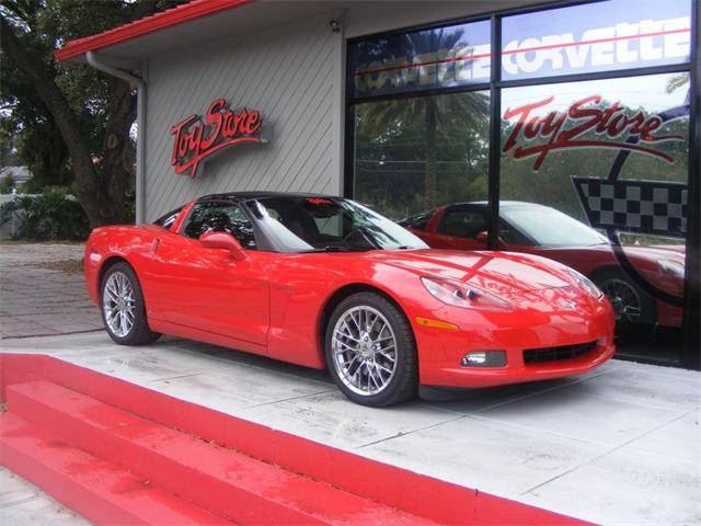 2009 Chevrolet Corvette | 939695