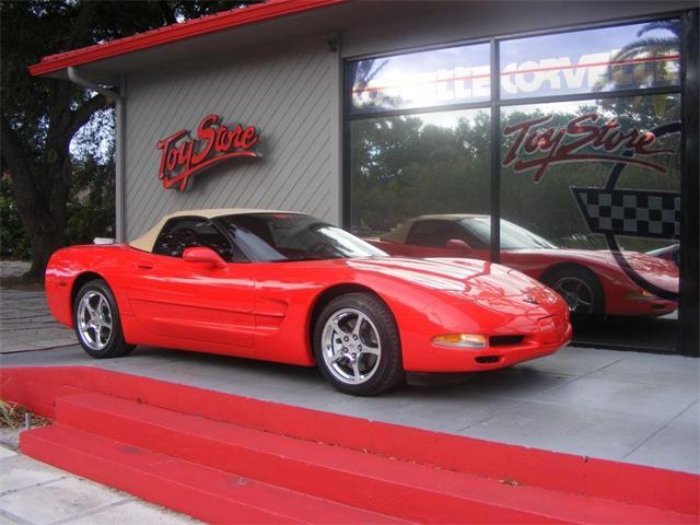 2004 Chevrolet Corvette | 939696