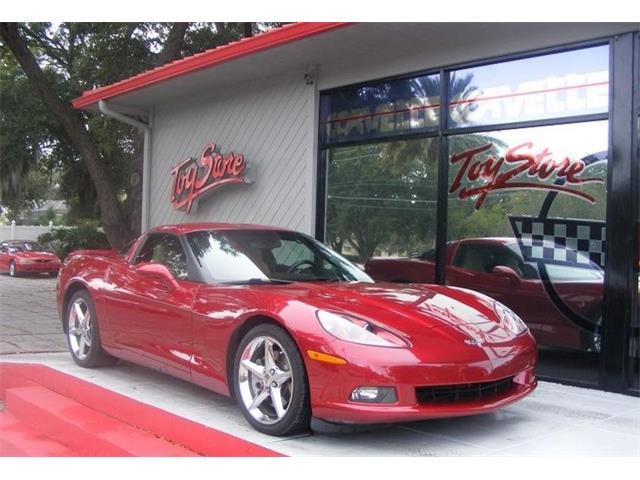 2011 Chevrolet Corvette | 939699