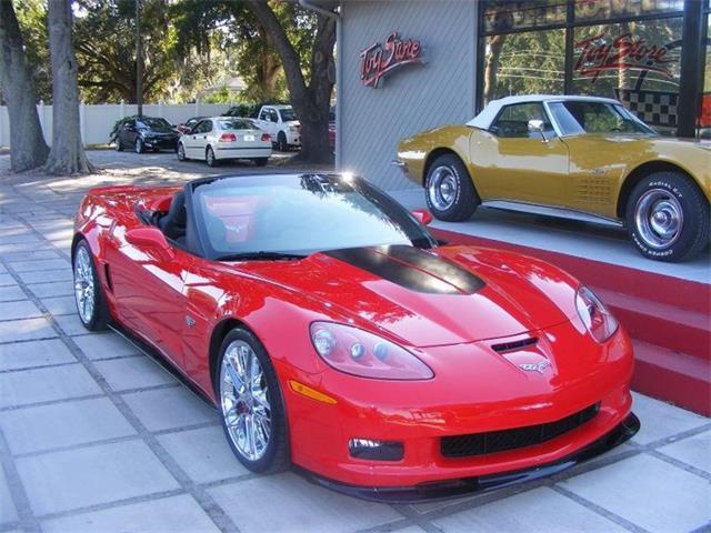 2013 Chevrolet Corvette | 939700