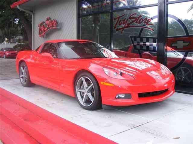 2011 Chevrolet Corvette | 939704