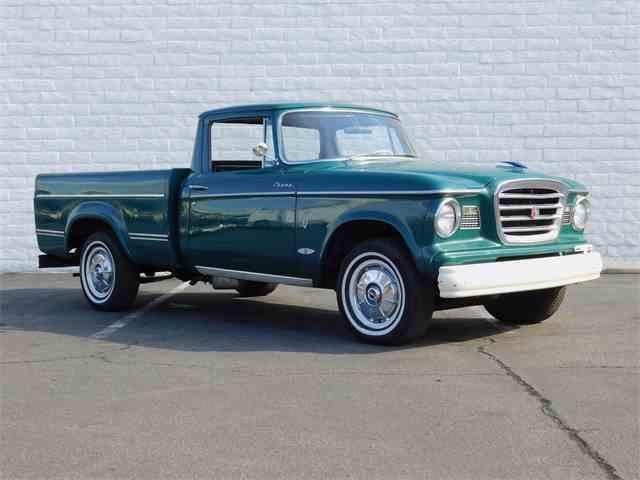 1963 Studebaker Champ | 939705
