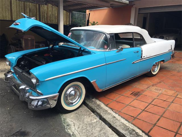 1955 Chevrolet Bel Air | 939709