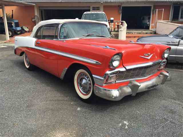 1956 Chevrolet Bel Air | 939710