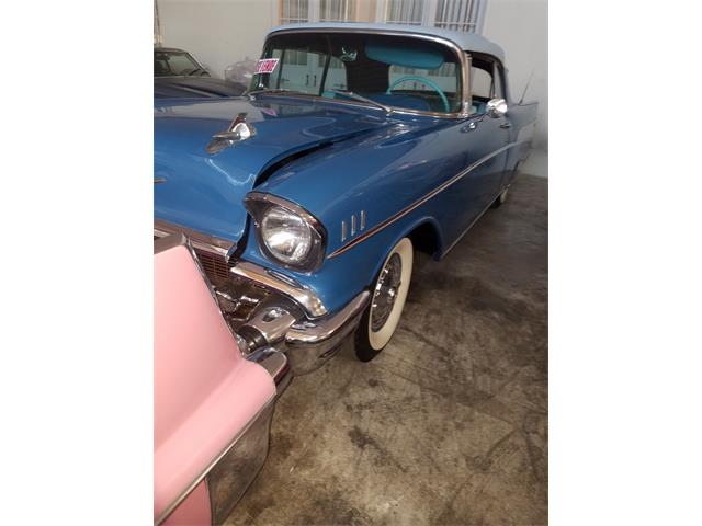 1957 Chevrolet Bel Air | 939711