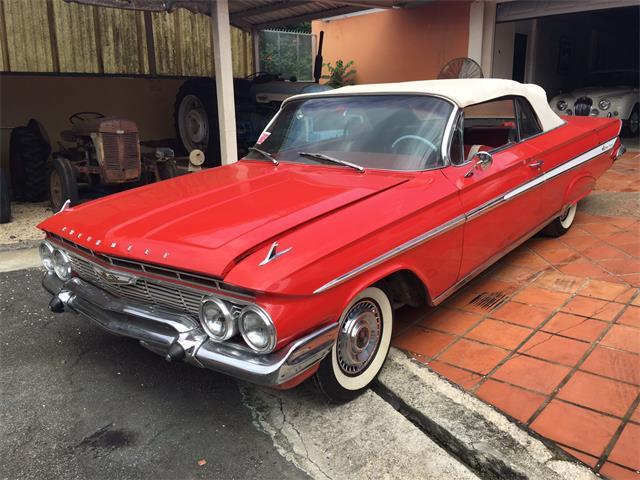 1961 Chevy  Belair impala    939716