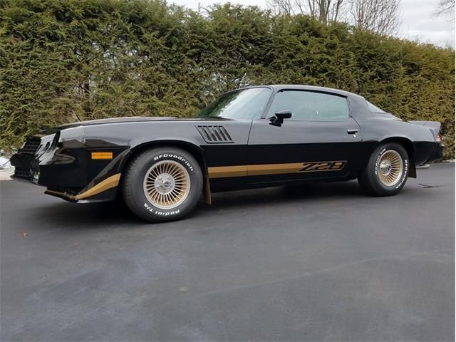 1979 Chevrolet Camaro Z28 | 939720
