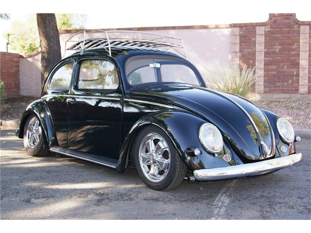 1961 Volkswagen Beetle | 939721