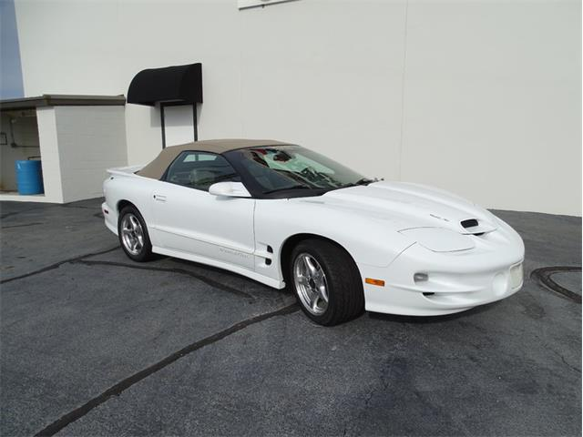 1999 Pontiac Firebird Trans Am | 939727