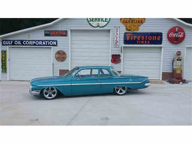 1961 Chevrolet Bel Air | 939728