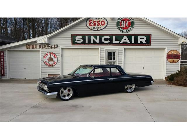 1962 Chevrolet Bel Air | 939729