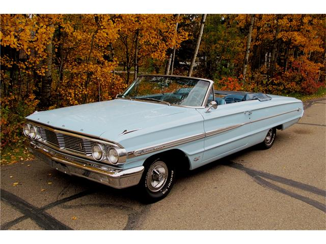 1964 Ford Galaxie 500 XL | 939734