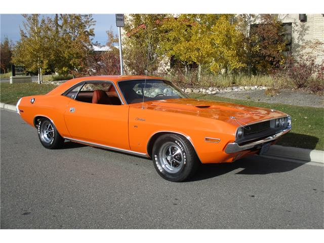 1970 Dodge Challenger | 939737