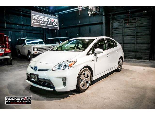 2013 Toyota Prius | 930974