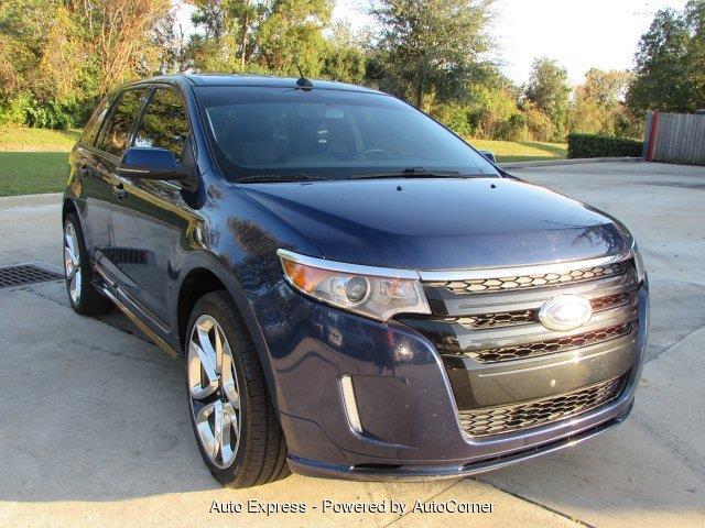 2012 Ford Edge | 939741