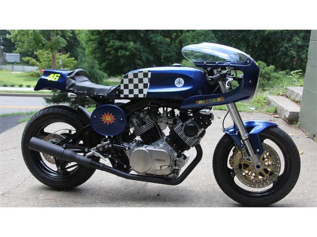 1981 Yamaha Motorcycle | 939744