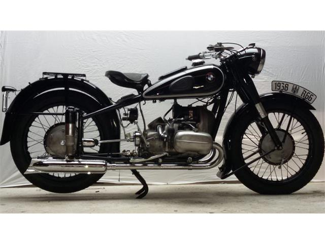 1938 BMW R66 | 939745