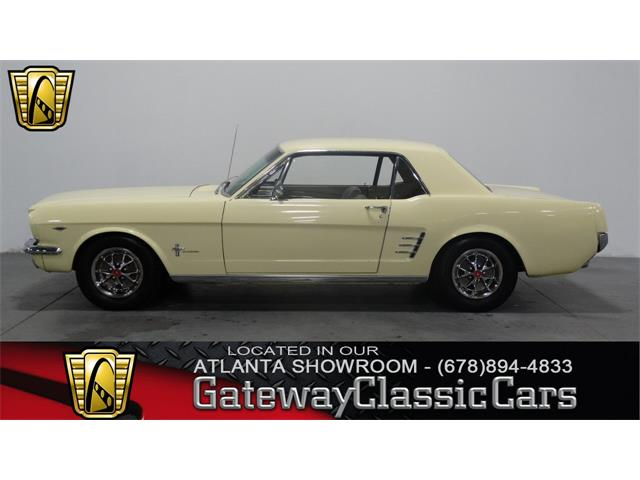 1966 Ford Mustang | 939749