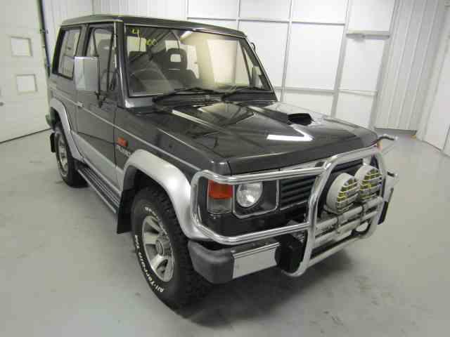 1990 Mitsubishi Pajero | 939755