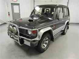 Picture of '90 Pajero - K54B