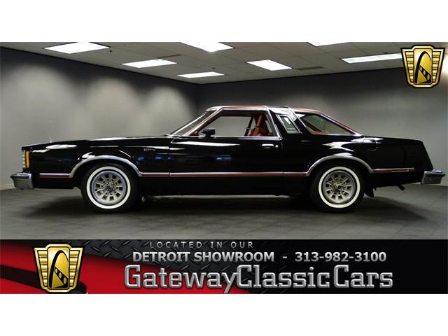 1979 Ford Thunderbird | 939758