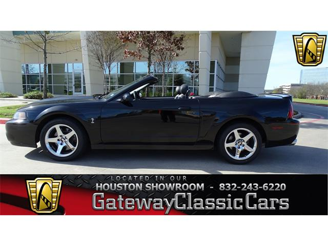 2003 Ford Mustang | 939765