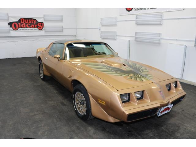 1978 Pontiac Firebird Trans Am | 939766