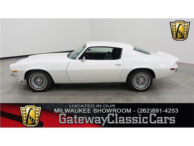 1970 Chevrolet Camaro | 939774