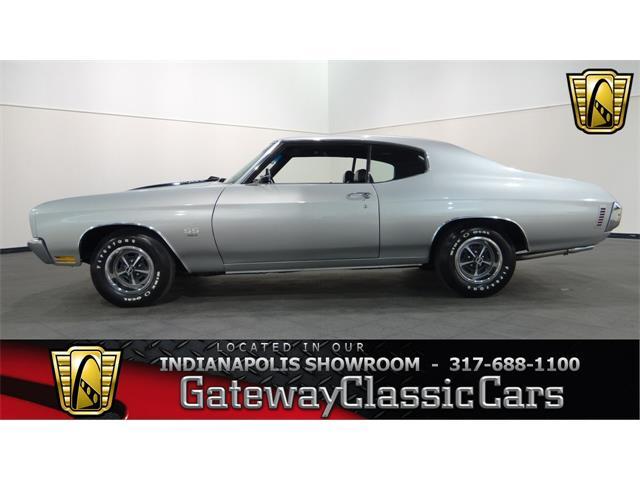 1970 Chevrolet Chevelle | 939776