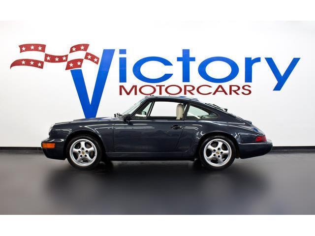 1990 Porsche 911 | 930978