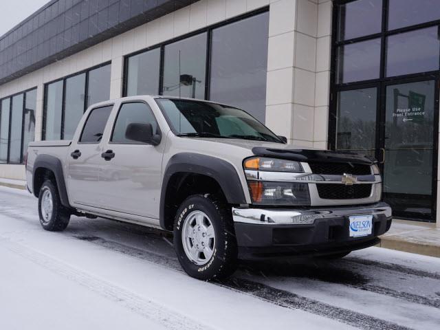 2007 Chevrolet Colorado | 939780