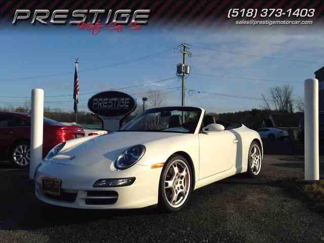 2005 Porsche 911 | 939788
