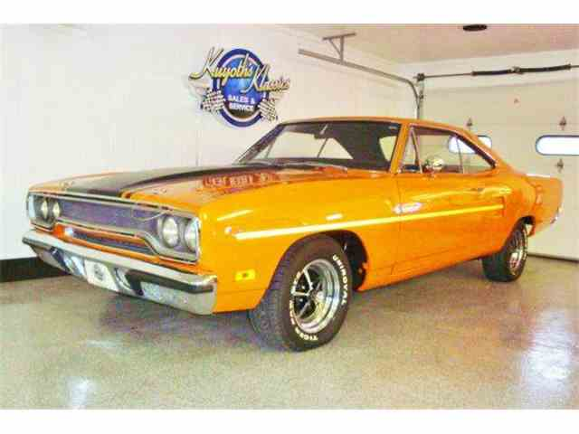 1970 Plymouth Road Runner | 939789