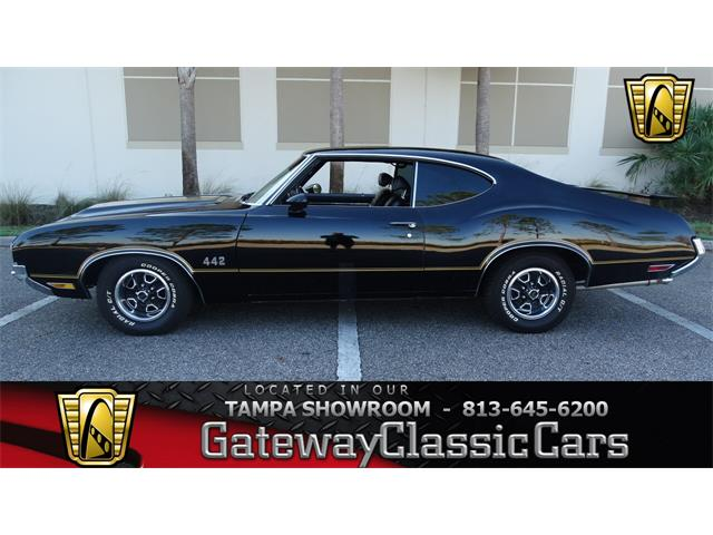 1972 Oldsmobile Cutlass | 939792