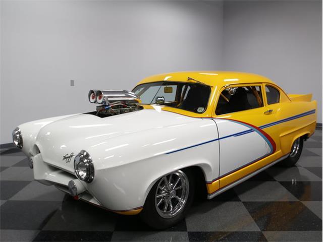 1951 Henry J Corsair | 939795