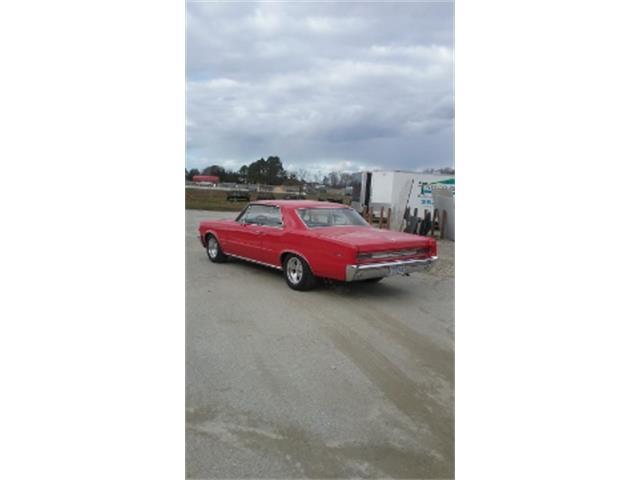 1964 Pontiac GTO | 939796