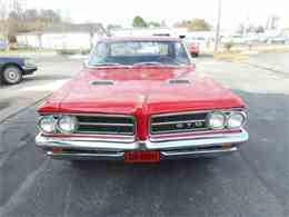 Picture of '64 GTO - K55G