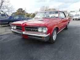 1964 Pontiac GTO for Sale - CC-939796