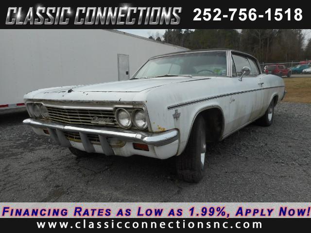 1966 Chevrolet Caprice | 939797