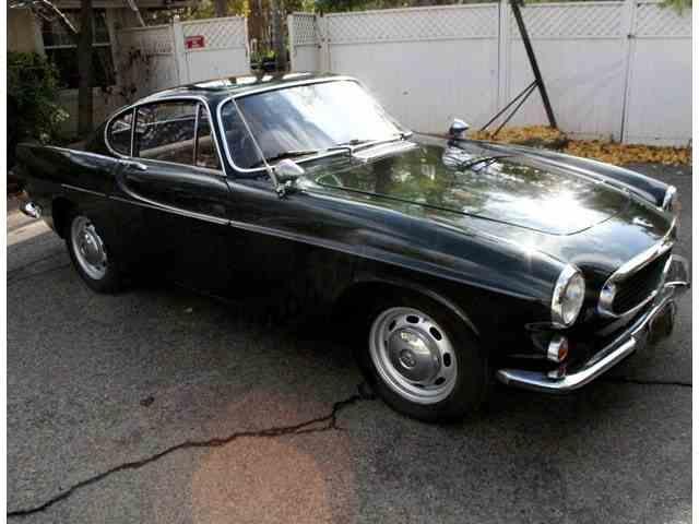 1967 Volvo P1800E | 939801
