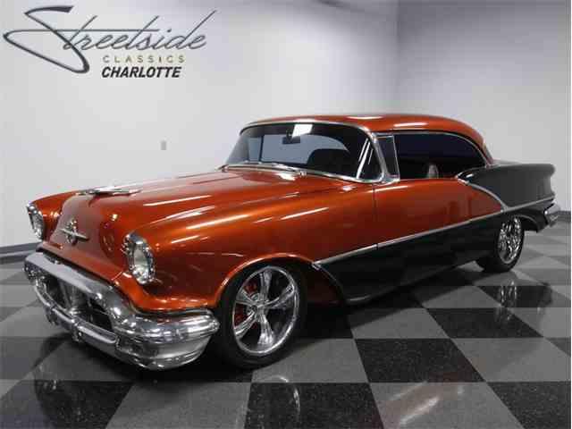 1956 Oldsmobile 88 | 939803