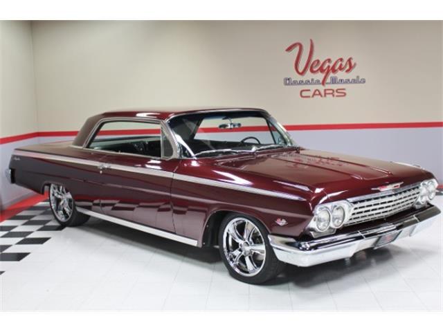 1962 Chevrolet Impala | 939807
