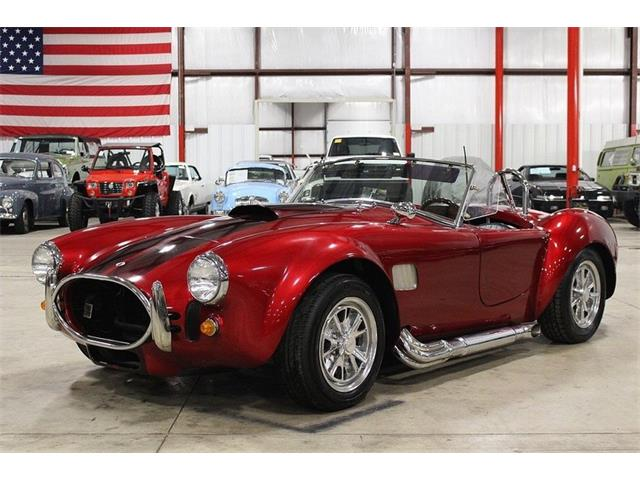1966 Shelby Cobra | 939818
