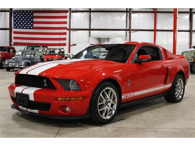 2008 Ford Mustang | 939819