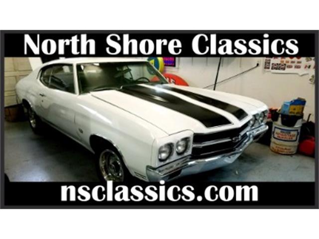 1970 Chevrolet Chevelle | 939823
