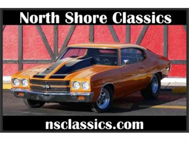 1970 Chevrolet Chevelle | 939824