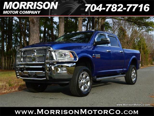 2014 Dodge Ram 2500 | 939827