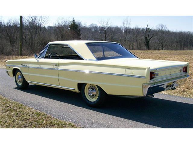 1966 Dodge Coronet 440 | 939835