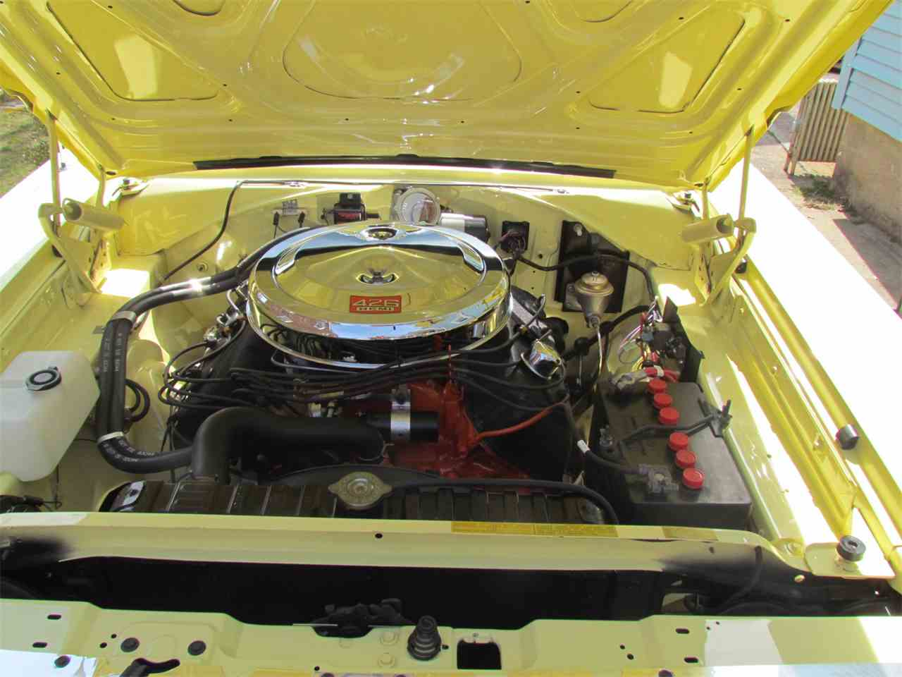 1966 Dodge Coronet 440 For Sale Cc 939835